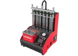Установка для тестирования и очистки форсунок Launch CNC-603A NEW