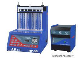 Установка для проверки и очистки форсунок AE&T HP-6B
